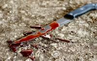 На Волыни в недостроенном доме нашли тело хозяина с ножевыми ранениями