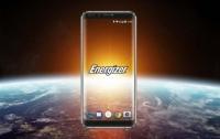 Energizer выпустила серию смартфонов с емкими аккумуляторами