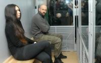 Рассказали подробности тюремной жизни Дронова и Зайцевой