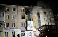 Под Запорожьем пожар погубил молодую маму и двоих маленьких детей