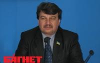 Регионал просит Януковича защитить его от регионала