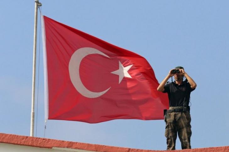 ВТурции задержали 17 боевиков ИГИЛ