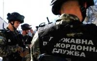 На Львовщине совершено нападение на пограничника