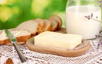 Украинцам продают поддельное сливочное масло