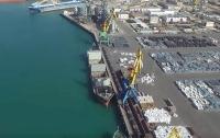Казахстан открыл свои каспийские порты для США