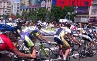 Сборная Украины по велоспорту победила в международных гонках (ФОТО)