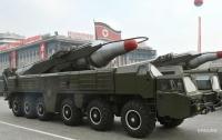 Северная Корея продолжает разработку ракет, - СМИ