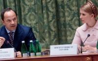 В Раде заговорили о кандидатурах вероятных премьеров