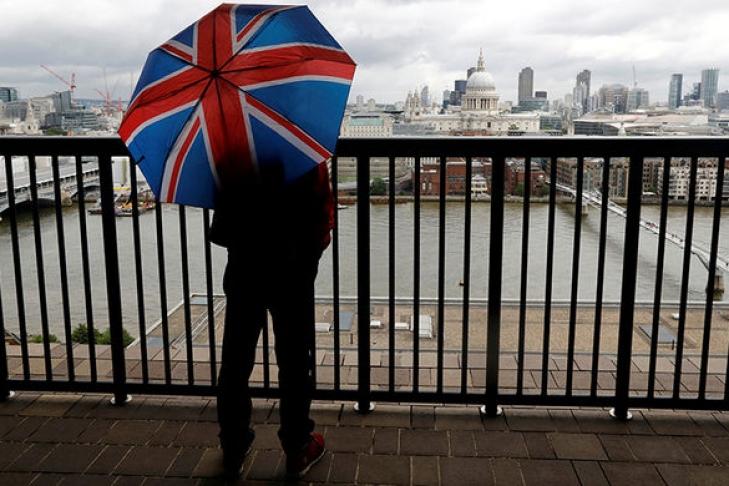 Великобритания желает сохранить «особую близость» сЕС после Brexit