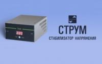 Усиленный стабилизатор напряжения украинского разработчика пополнил линейку стабилизаторов