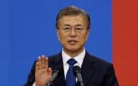 В Южной Корее ответили на намерение КНДР участвовать в Олимпиаде-2018