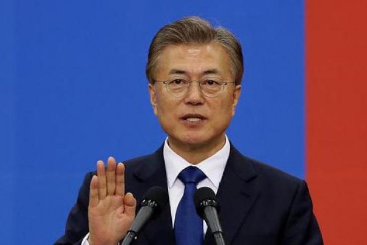 Южная Корея проведёт переговоры сКНДР поповоду ее допуска наОлимпиаду