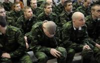 Войска оккупантов повысили требования к собственным военным