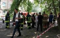 В Киеве дети играли со спичками и подожгли крышу: один погиб