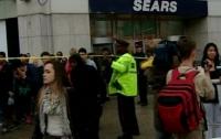Стрельба в канадском супермаркете: один погибший, семеро ранены