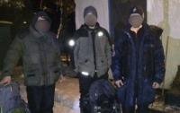 В Чернобыльской зоне задержали сталкеров