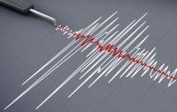Землетрясение магнитудой 5,4 произошло в Японии