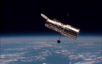 США выведут на орбиту три телескопа