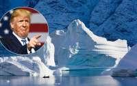 Трамп хотел обменять Пуэрто-Рико на Гренландию