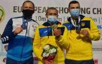 Гимн Украины зазвучал в Хорватии, благодаря двум спортсменам