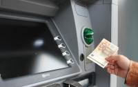 В Украине можно обменять валюту в банкоматах и терминалах