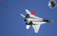 Новый российский истребитель опозорился на выставке (фото)