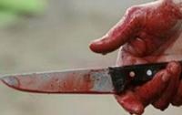 Семейная кровавая драма: под Киевом парень зарезал своего отчима-садиста