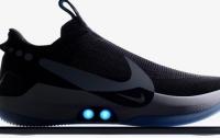 Управляются смартфоном: Nike выпустила