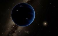 Девятая планета может оказаться первичной черной дырой