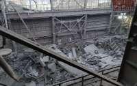 На заводе одного из олигархов случилась трагедия