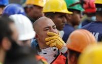 Землетрясение в Мексике: количество погибших увеличилось