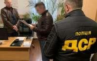Чиновника в Ужгороде заподозрили сразу в нескольких преступлениях