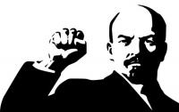 Коммунисты заменили Иисуса на Ленина (ФОТО)