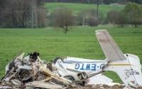 В Германии столкнулись самолеты, есть жертвы