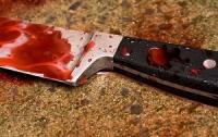 В Запорожье психопат устроил кровавую резню