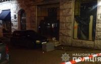 Киевская полиция задержала инициатора драки со стрельбой