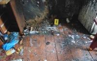Под Черкассами ветеран АТО устроил взрыв в доме