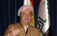 Президент Курдистана ушел в отставку