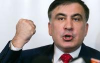 Саакашвили снова гражданин Украины