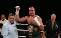 Российский боксер согласился заменить попавшегося на допинге соперника Усика