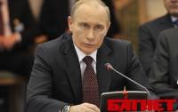 Путин прилетит в Киев на годовщину крещения Руси
