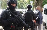 Под Полтавой задержали ОПГ, занимавшуюся торговлей людьми и рэкетом