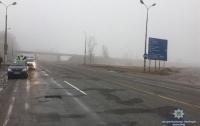 В Киеве ограбили ювелирный магазин