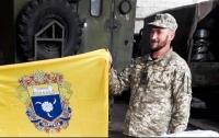 От вражеского снайпера погиб украинский боец
