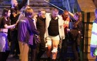 Посольство Украины в Великобритании: украинцев нет среди пострадавших от теракта в Манчестере