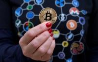 Курс Bitcoin сделал рывок вверх