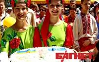 В День Независимости киевлянам обещают бесплатные ролики и мороженое