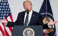Трамп возложил ответственность за химическую атаку на Сирию и Россию