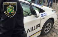 Харьковская полиция проводит спецоперацию: Гражданин Турции бежал из зала суда