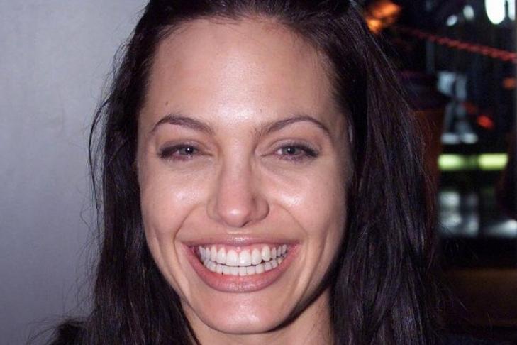 После затянувшегося перерыва Анджелина Джоли хочет вернуться вбольшое кино